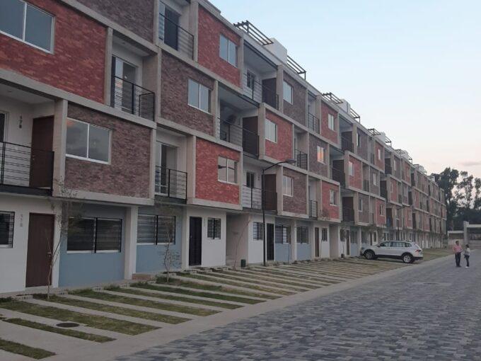 DEPARTAMENTO EN PARQUES DEL BOSQUE